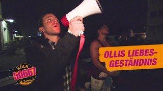 Köln 50667 - Ollis Liebesgeständnis an Elli #1387 - RTL II
