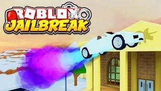 Roblox Jailbreak WINTER UPDATE SOON! Black Friday Robux Sales & Leaks | $5 Bean Boozled Challenge