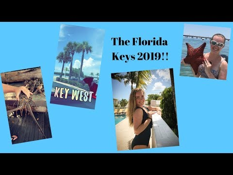 the-flordia-keys-2019-vlog!!