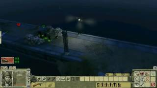 Men Of War: Red Tide: Demo - Video #10586