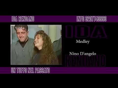 Ida Rendano - Un Tuffo nel passato - Official