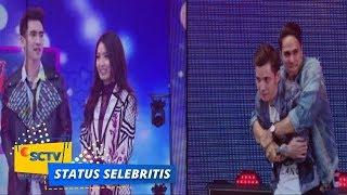 Reuni Mantan Dalam Meet and Greet SCTV All Stars - Status Selebritis