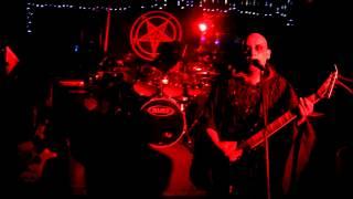 HELLVETRON - 5.27.12. 1/4 El Paso, TX - Sinister Death Festival