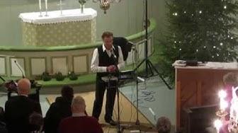 Viktor Klimenko - Finlandia-hymni (Live)
