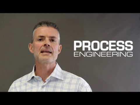 What Is Process Engineering