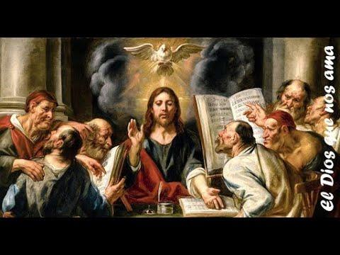 El Dios que nos ama