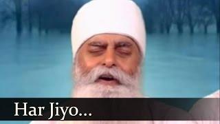Har Jiyo | Bhai Chamanjit Singh Lal | Satguru Sajjan Mileya | Shabad Gurbani | Gurbani | Kirtan