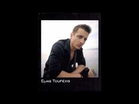 Elias Toufexis Vocal Range demo.