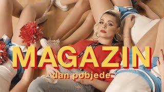 magazin-dan-pobjede-official-video-2018-hd