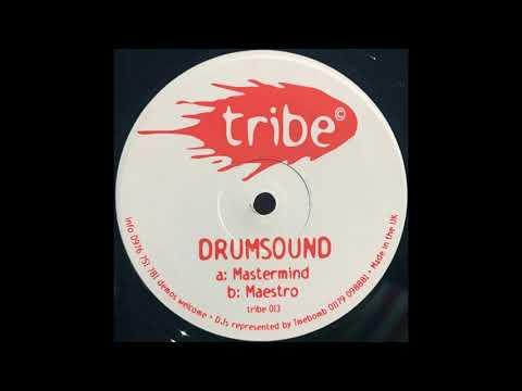 Drumsound - Mastermind