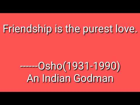 FRIENDSHIP QUOTES#3||FOR ADVANCED LEARNERS