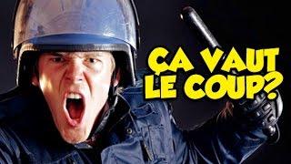 Video ALORS, ÇA VAUT LE COUP? (Battlefield Hardline) download MP3, 3GP, MP4, WEBM, AVI, FLV Juni 2018