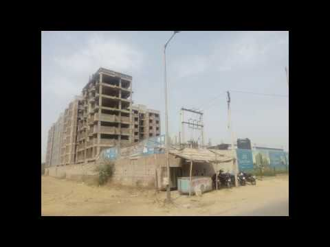 18th March 2018 - New Construction Projects of Some Builders in Ahmedabad City