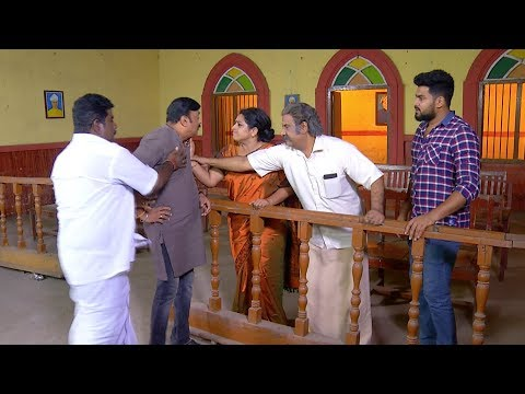 Priyamanaval Promo 03-05-2018 Sun Tv Serial Promo Online