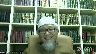 "Download Kupasan kitab ""Syarah AQIDAH Ahlus Sunnah wal Jama'ah"" oleh Ustaz Shofwan Badrie"
