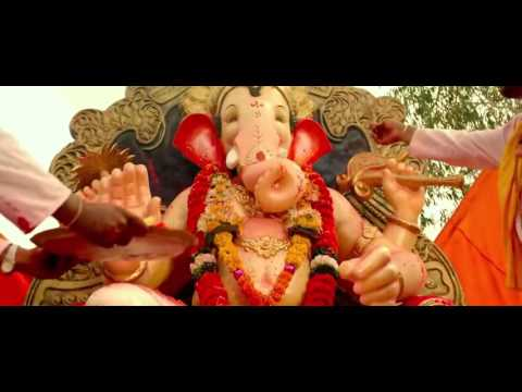 ABCD movie Ganapati bappa moriya hd full song best dj song ever