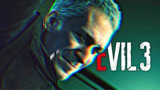 Llegando al GRAN FINAL - Resident Evil 3 Remake #4 (Horror Game)