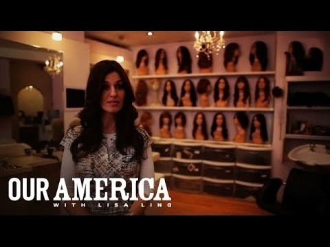 Deleted Scenes: Sheitel Shop | Our America with Lisa Ling | Oprah Winfrey Network