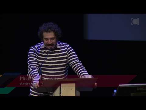 Wild Talks: Michael Rakowitz on (g)hosting