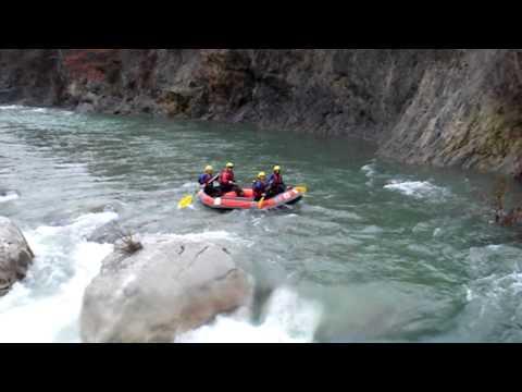 Rafting Venetikos A΄ River / Grevena/Greece- Τα Τέσσερα Πέτρινα Γεφύρια