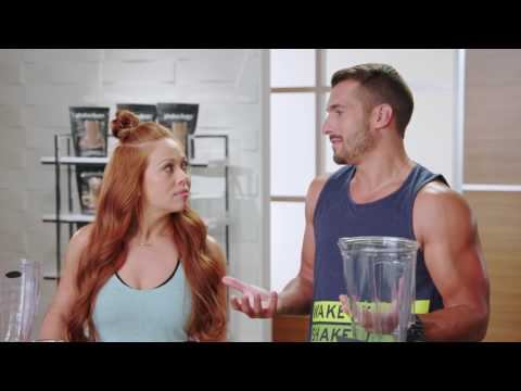 Tailor Your Everyday Shake with Shakeology Boosts