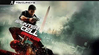 How To Download and Install Splinter Cell Conviction For PC Compressed