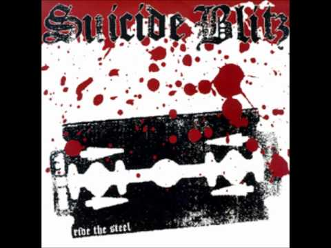 SUICIDE BLITZ - the same