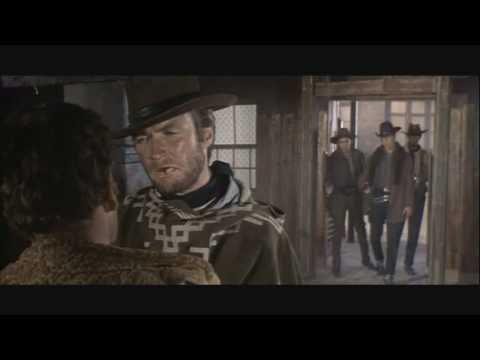Cowboy Clint vs Ford Fairlane