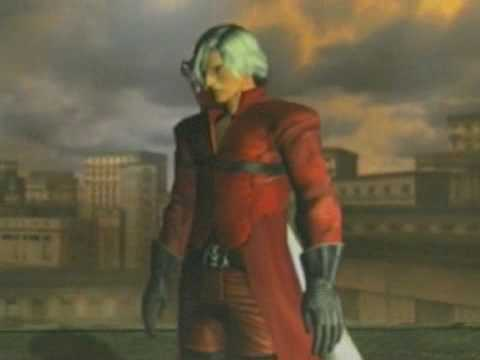 Devil May Cry 2 PC Full Game Free Download - GrabPCGames com