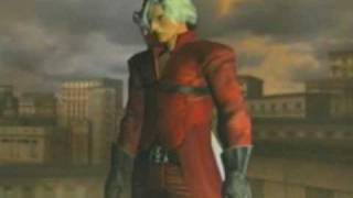 Devil May Cry 2 - Trailer E3 2002 - PS2