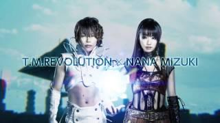 T.M.Revolution×水樹奈々 『Preserved Roses TV SPOT(Teaser Ver.) 』