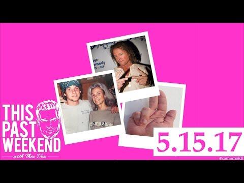 5-15-17   This Past Weekend w/ Theo Von #22