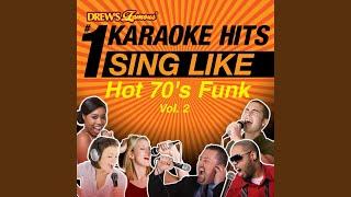 Oops Upside Your Head (Karaoke Version)
