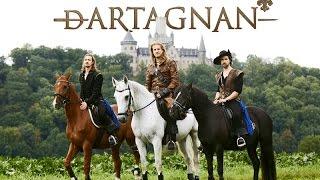 dArtagnan   Der Vorhang fällt für den modernen Musketier-Rock