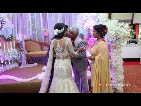 Duwe Nuba Mage Pranayai - [PRASANGIKA + THILINA  WEDDING  HIGHLIGHTS  92 VIDEOGRAPHY ]