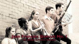 Jean Françaix Quintet No. 1 4. Tempo di marcia francese