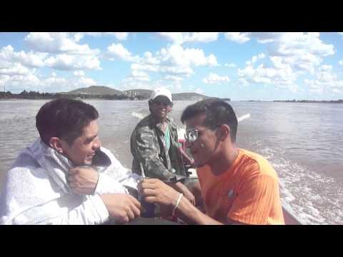 GIRA POR ALTO PARAGUAY SALVADOR IGLESIAS Y SU GRUPO LA SOMBRA