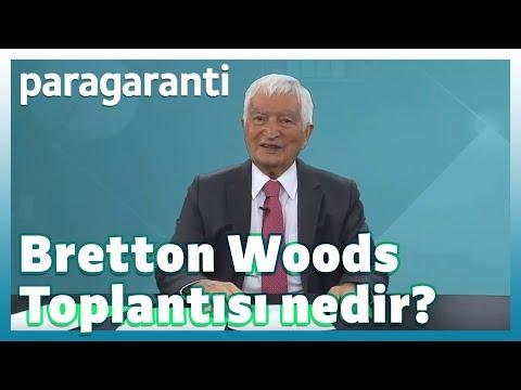 Güngör Uras – Bretton Woods Toplantısı nedir?