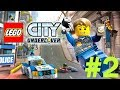 Kids games TV - LEGO® City game - new Mining vehicles! part 2 - Games for children
