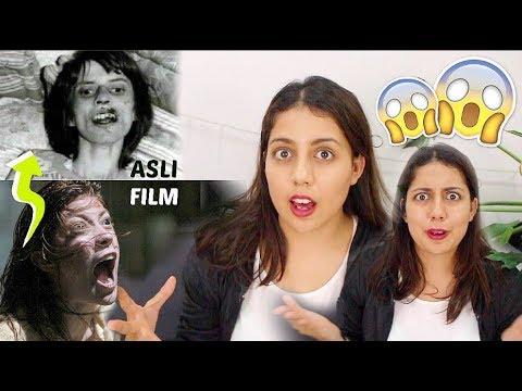 film2 HORROR TERSERAM dan kisah ASLI dibaliknya!