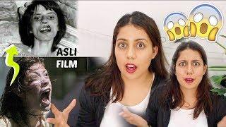 Video film2 HORROR TERSERAM dan kisah ASLI dibaliknya! download MP3, 3GP, MP4, WEBM, AVI, FLV Agustus 2018