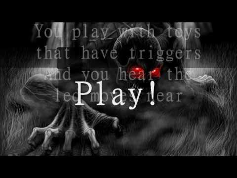 Deathstars - Cyanide [Lyrics]