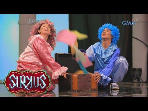 Sirkus: Miko and Mia join the Sirkus Salamanca