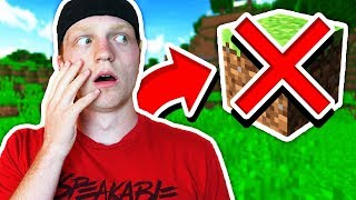 WHY I HATE PLAYING MINECRAFT.