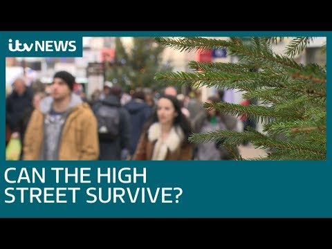 Rise in post-Christmas shoppers
