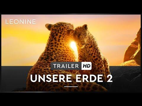 Unsere Erde 2 - Trailer (deutsch/ german; FSK 0)