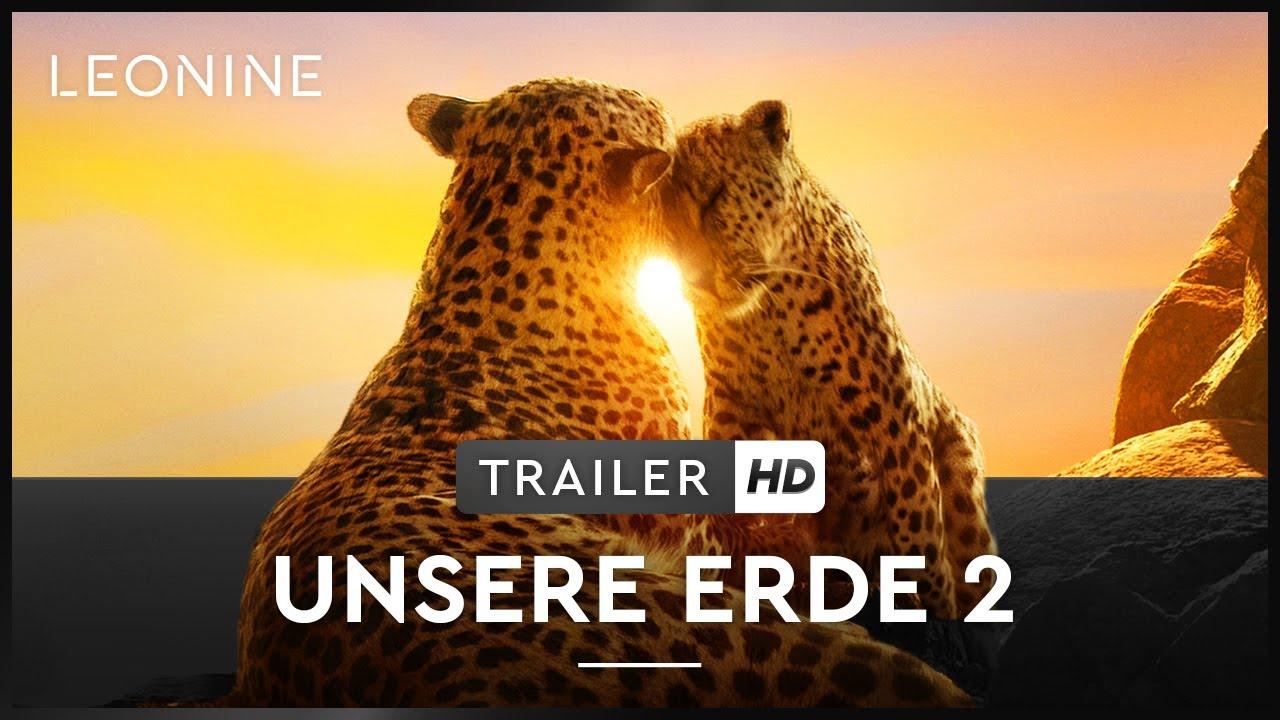 unsere erde 2 trailer deutsch german fsk 0
