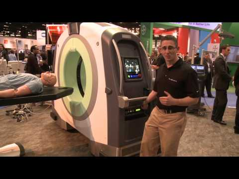 Neurologica Offers Only Truly Portable Whole-Body CT Scanner