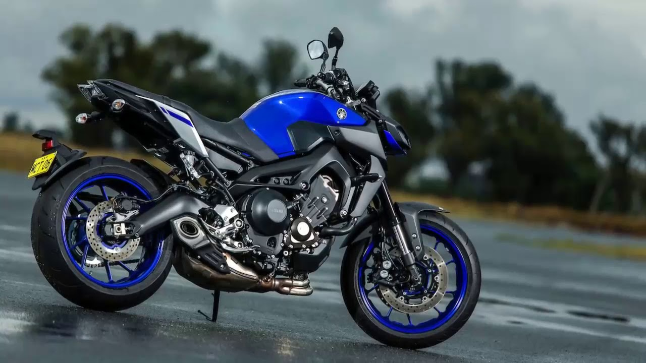 2018 Yamaha Mt 9 Sp Release The Best Motorcycles Perfact