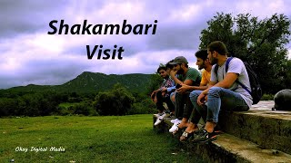 Shakambari Visit | Travel Blogger | Destination Visit Part - 2